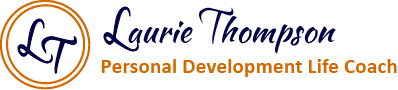 Laurie Thompson Personal Development Life Coach logo